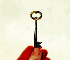 Keys are the things that God reveals to you from heaven — the things that you must perceive in the spirit. You must learn to use your keys.