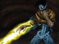 Soul Reaver Raziel by Xox-Ix.deviantart.com