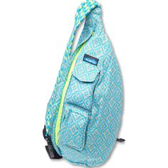 Kavu Rope Bag I Didn T Know Was Being All Trendy With My