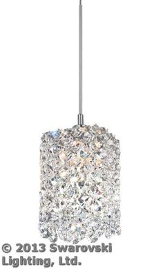 One Light Pendant Lighting