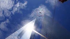 + - Um homem fotografou o que muitos entusiastas do fenômeno OVNI consideram uma foto espetacular de um Objeto Voador Não Identificado acima do World Trade Center (WTC Ground Zero), em Nova Iorque. A testemunha preferiu não revelar seu nome no relatório enviado à Mutual UFO Network (MUFON), uma das maiores organizações mundiais de investigação …