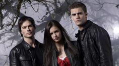 Vampire Diaries (<3 Damon)
