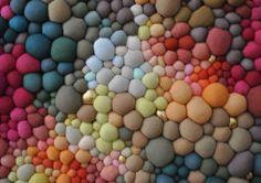 Textile Artworks by Serena Garcia Dalla Venezia