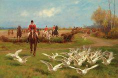 Английская охота.. Обсуждение на LiveInternet - Российский Сервис Онлайн-Дневников