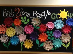 These 11 Back to School Bulletin Boards Are Crafty & Fun!