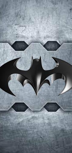 Los mejores fondos de pantallas de Batman para tu celular Batman Wallpaper Iphone, Batman Returns, Hells Angels, Batcave, Batman Art, Bat Signal, Superhero Logos, Sci Fi, Marvel