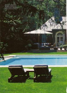 Luxury Pool   Keep The Glamour ♡ ✤ LadyLuxury ✤