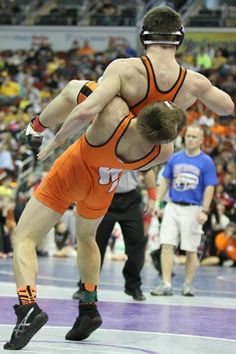 Wrestling is my favorite sport, Ive done wrestling ever since i was in 1st grade. It is probably one of this schools best sports to play.