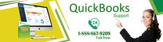 Simplify your business accounting troubles with Intuit QuickBooks products and to resolve it connect QuickBooks Customer Service Toll Free Number USA and CANADA 1-888- 867-9209