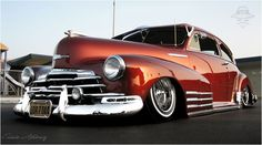 I don't subscribe to the lifestyle, but there's something beautiful about lowrider cars.  Some are beautiful pieces of art!