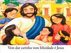 Caridade com Jesus.wmv