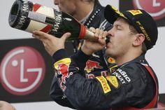 Lo mejor del GP de Corea 14/10/2012 #f1 #formula1