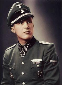 Helmuth Schreiber