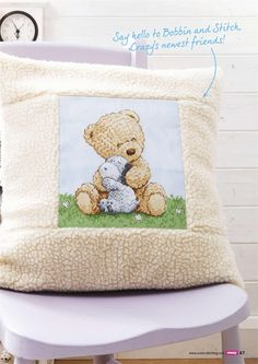 Cross Stitch Crazy 211