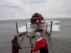 ▶ Alaska fishing boat - no dock needed - Ninilchik, AK - YouTube
