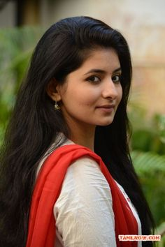 Tamil Heroine Reshmi Menon Latest Stills At Urumeen Movie Pressmeets