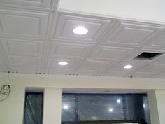 Ceilume Smart Ceiling Tiles - Customer Photo Gallery