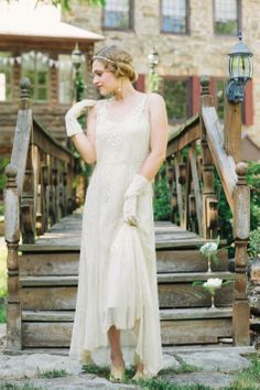 Downton Abbey Wedding Inspiration www.MadamPaloozaEmporium.com www.facebook.com/MadamPalooza