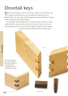 The Joint Book The Complete Guide to Wood Joinery by Pornsak Hanvoravongchai - issuu