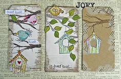 Jo Firth-Young: Craft Barn Extravaganza....