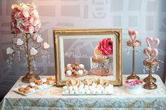 Foto de Candy Bar Eventos - www.bodas.com.mx/pasteles-para-boda/candy-bar-eventos--e119281