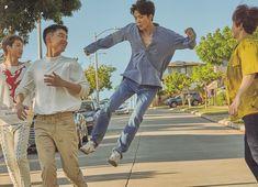 D.O, Sehun, Kai, Baekhyun - 190910 Fourth official photobook 'PRESENT ; the moment' Credit: dobbu_. Chanyeol, Kyungsoo, Exo Ot12, Kaisoo, Exo Group Photo, Exo For Life, Exo Album, Exo Lockscreen, Xiuchen