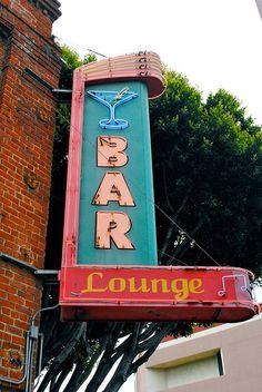 Bar / Lounge (San Francisco, CA)