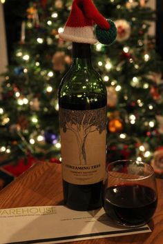 Merry Christmas @The Dreaming Tree Wines