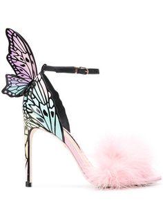 482fdcb098 Sophia Webster Talulah high-heeled Sandals - Farfetch