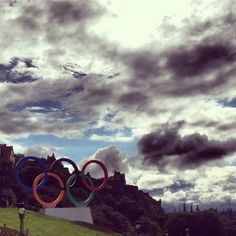 Olympics. #watchwigs www.youtube.com/wigs