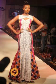 AMEYO COLLECTION @ EXPRESSIONS OF ACCRA FASHION SHOW - FashionManiaGH