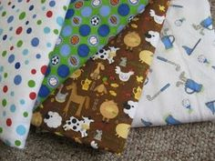 swaddling baby blankets