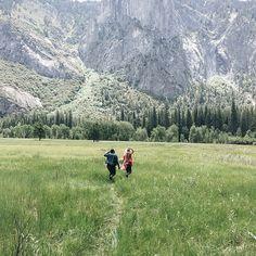 the best adventures follow no maps.
