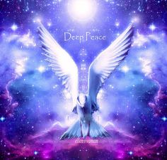 ✣ … Deep Peace of the running wave to you. Deep Peace of the flowing air to you…