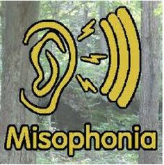 62 Best Misophonia images in 2018 | Misophonia, Home