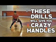 Basketball Post Moves, Drills, & Tips For Low Post Players Like Hakeem Olajuwon - YouTube