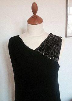 Kaufe meinen Artikel bei #Kleiderkreisel http://www.kleiderkreisel.de/damenmode/abendkleider/91868916-armani-jeans-kleid-neu