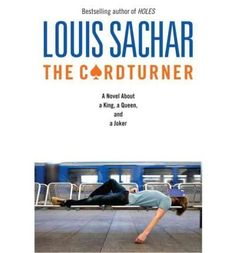 [(The Cardturner: A Novel about Imperfect Partners and In...