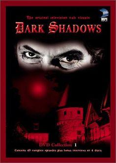 Dark Shadows (TV Series 1966–1971)