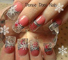 Nail Art by Denise Groves: November 2015