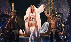"""Watch Nicki Minaj & 2 Chainz Perform """"Realize"""" Live at the NBA Awards  http://feedproxy.google.com/~r/highsnobiety/rss/~3/uCyvrzD1cCI/"""