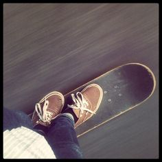 Its nice knowing I'm marrying a hot skateboarder, He amazing at what he does! :)
