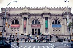 The Metropolitan Museum of Art #NYC