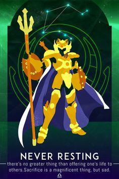 Libra - Saint Seiya Minimalist Dohko, Caroline Blineau on ArtStation Knights Of The Zodiac, Asgard, New Saints, All Hero, D D Characters, Gold Art, Minimalist Poster, Mirai Nikki Future Diary, Canvas