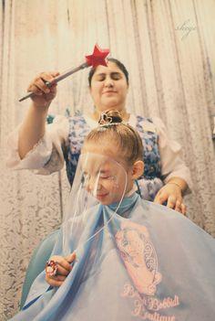 As fadas madrinhas do Bibbidi Bobbidi Boutique vão transformar a sua filha numa bela pincesa. #BibbidiBobbidiBoutique #Disney #PrincesaDisney