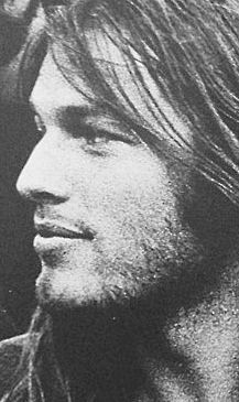 David Gilmour | Pink Floyd More