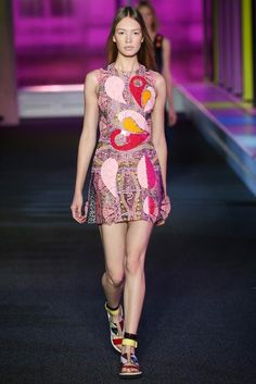 Peter Pilotto, Look #17