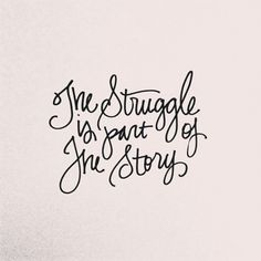 Every good marriage uses its struggles to to create a closer tighter bond. Use your struggles to strengthen your marriage. It works well.