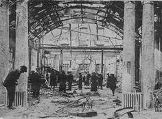 Inside GPo 1916 aftermath
