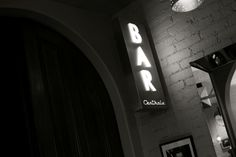 Bar Centrale | New York City theatre district
